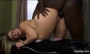 Sara clodpate whooty fuck bbc