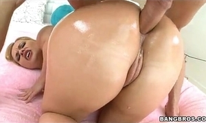 Staggering anal compilation