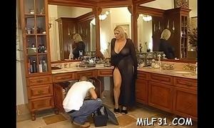 Patriarch lass porn