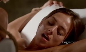 Meek subjection massage