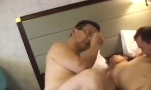 Japanese padre 3