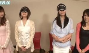 Japanese women deception making love games