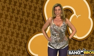 Bangbros - can this chab sort out featuring milf sara jay increased by a very accidental fan