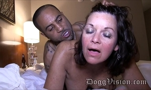Fifty year ancient swinger join in matrimony gilf makes a porn film over