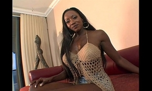 Ebony diamond jackson adjacent to milf school # 4
