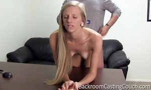 Teen matriarch fucked right into an asshole & inseminated