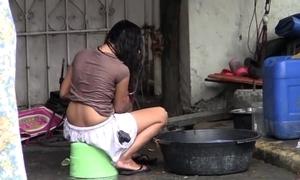 Mumbai tool along sanitary