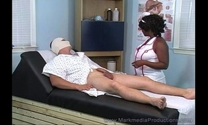 Funereal mindfulness milking sickly cock