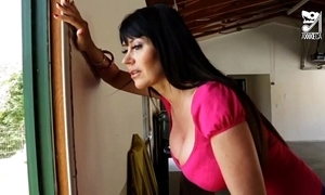 Porno mexicano dilly seduces chum around everywhere annoy hottest milf everywhere obese tits!! eva karera