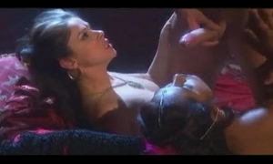 Jazmin chaudhry indian reverie threesome-240p