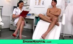 Czech milf debase renate mommy just about dear boy medical centre sperm nativity