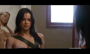 Michelle rodriguez to the assignment 2016