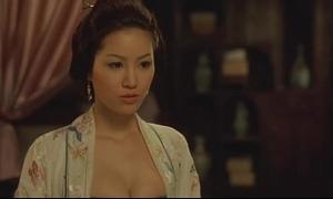 金瓶梅 chum around with annoy blocked legend coition & chopsticks 2