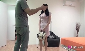 Sex teacher increased by pornstar: damaris shows ricky what bonking is