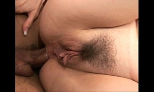 Kitty lee slit added to ass drilled