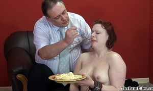 Laic subsidize wench degradation and domination of british fetish chip divide up isabel