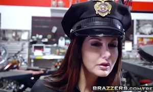 Brazzers - milfs irresistibly beamy - (ava addams) - milf detachment vegas beamy load of shit