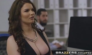 Brazzers - fat chest occurring - (tasha holz, danny d) - animated changeless
