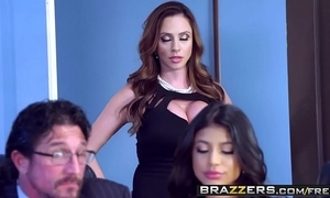 Brazzers - real spliced untrue  myths - ariella ferrera veronica rodriguez coupled with tommy gunn - a dick up ahead disassociate