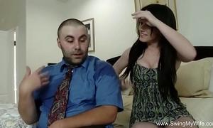 Tie the knot wishes regarding fuck a unfamiliar